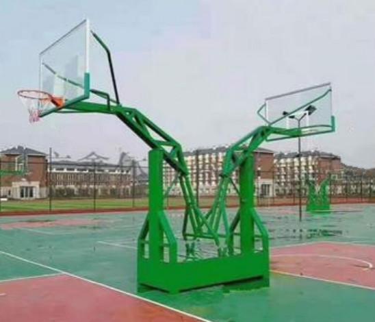 海燕篮球架