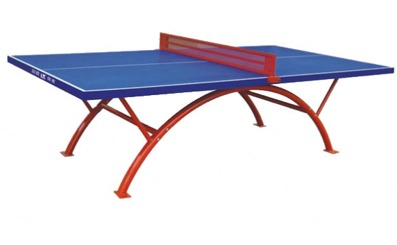 大边乒乓球台