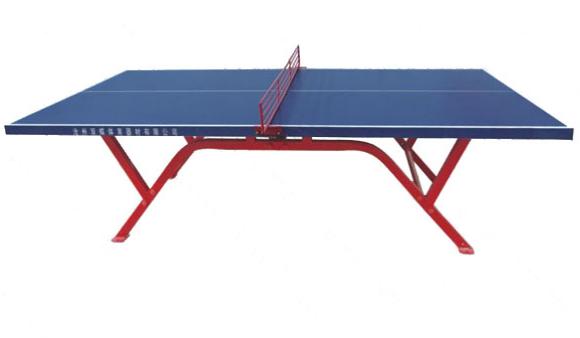 新国标乒乓球台