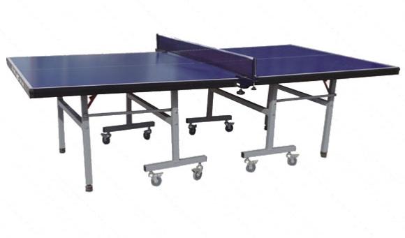 室内移动乒乓球台