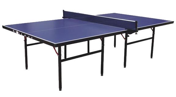 室内折叠乒乓球台