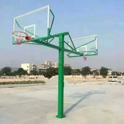 安装篮球架时需要注意什么事项?