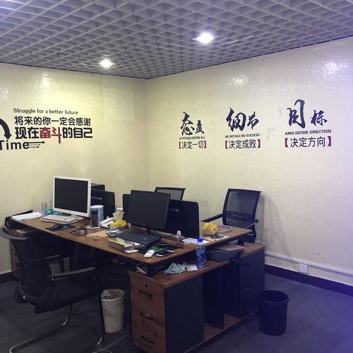 河南轻质陶粒办公室环境