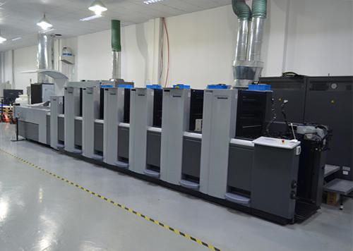 兴业印刷设备