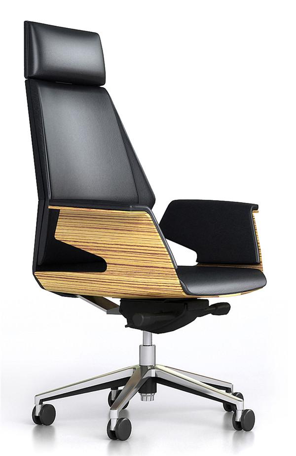 丝路软件西安办公椅
