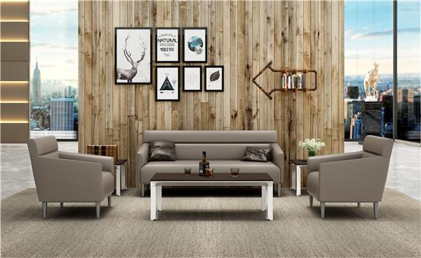 西安办公沙发设计