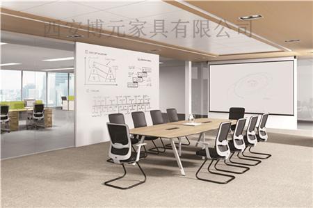 会议办公桌空间
