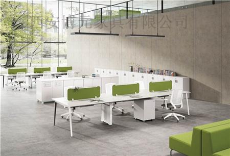 员工办公桌设计