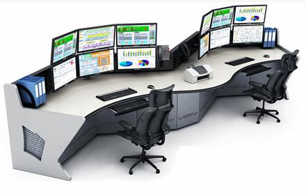 四川操作台在安防监控行业中发挥着重要作用
