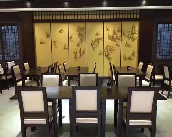 四川酒店家具定制