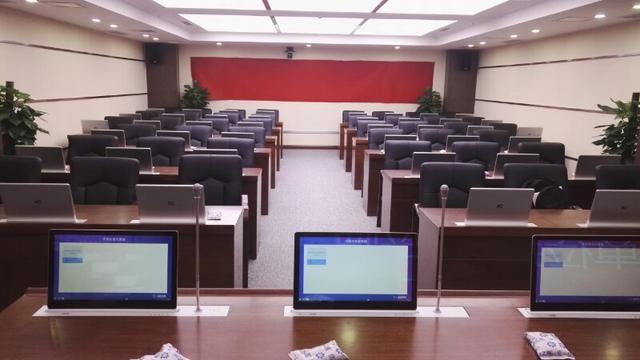 四川无纸化会议系统