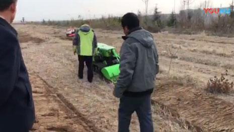 陕西果园机械-旋耕机
