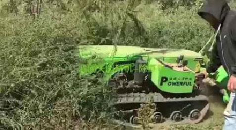 陜西果園機械-除草機