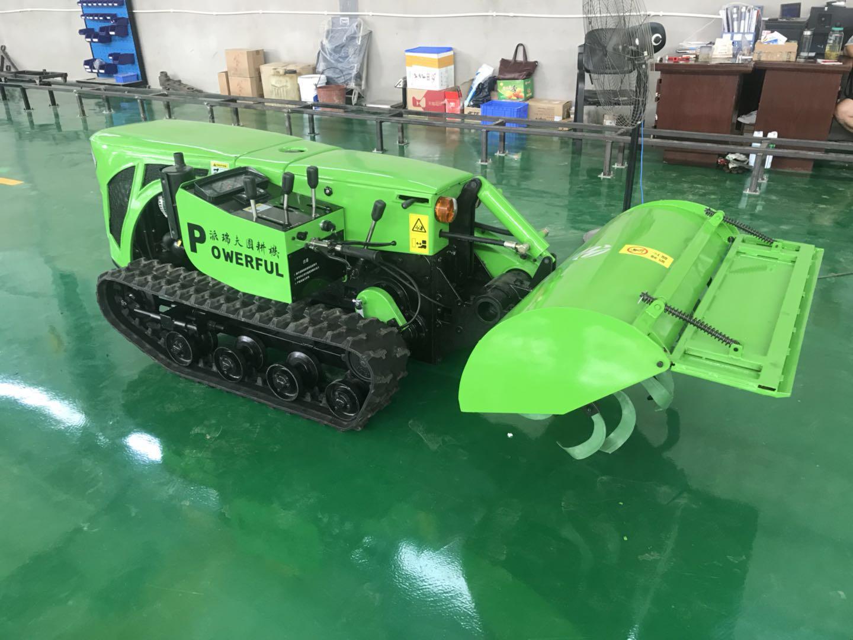 台灣果園機械-旋耕機