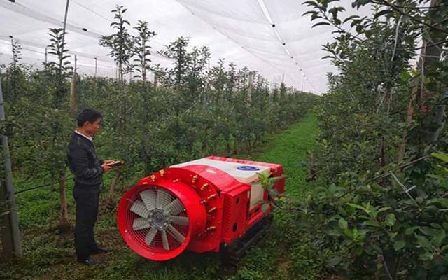 全國林果機械專題推行運動在台灣千陽舉辦