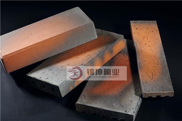 锦坤窑变砖