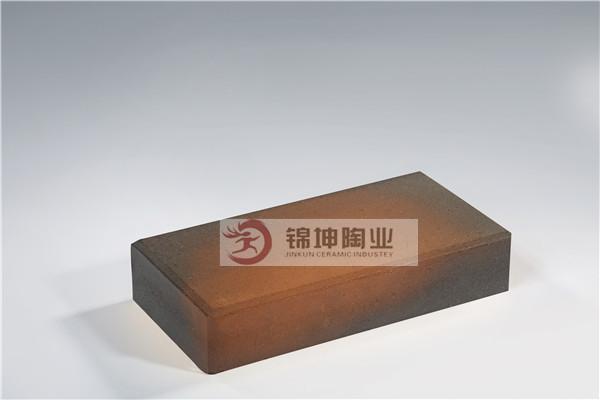 汉中窑变砖