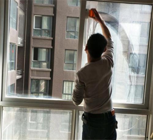 西安依美珂保洁办公室家政保洁服务流程