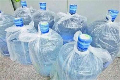 陕西桶装水配送