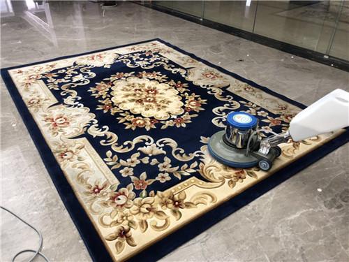 陕西地毯清洗