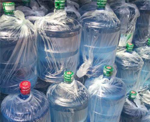 依美珂桶装水配送好品质,值得推荐