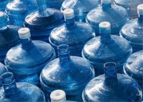 依美珂桶装水配送