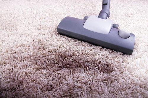 依美珂保洁:家居地毯清洁和维护方法知识