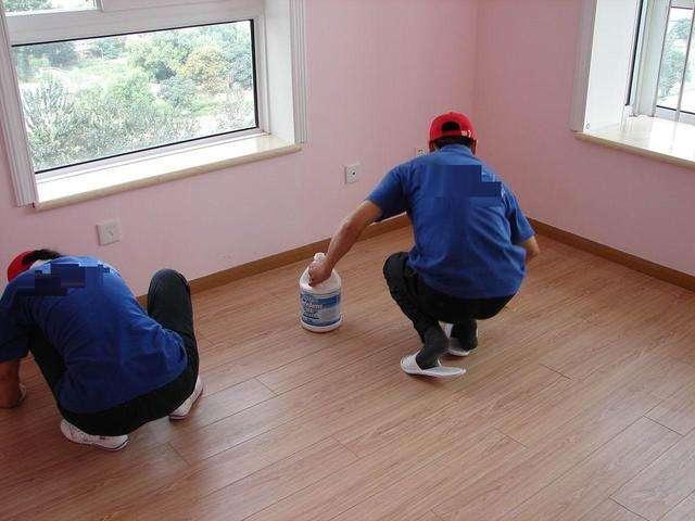 西安新房开荒保洁