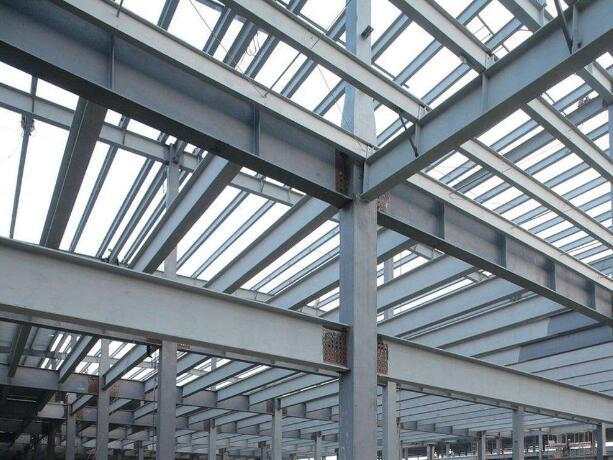 陕西钢结构细节