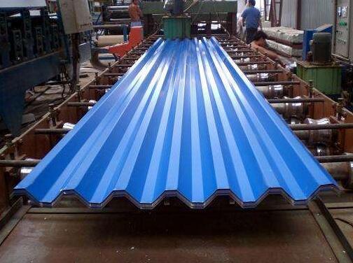 陕西彩钢生产