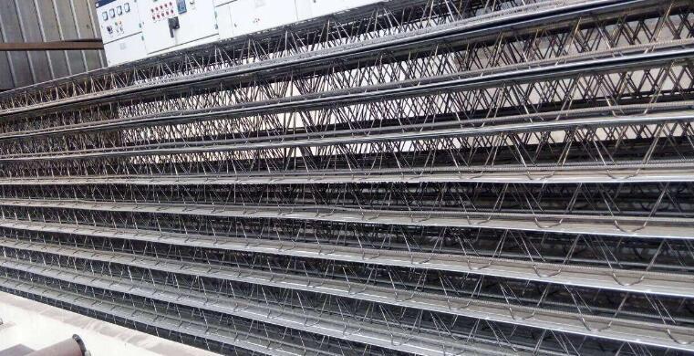 楼承板产品