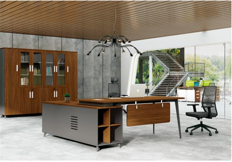 西安板式办公桌