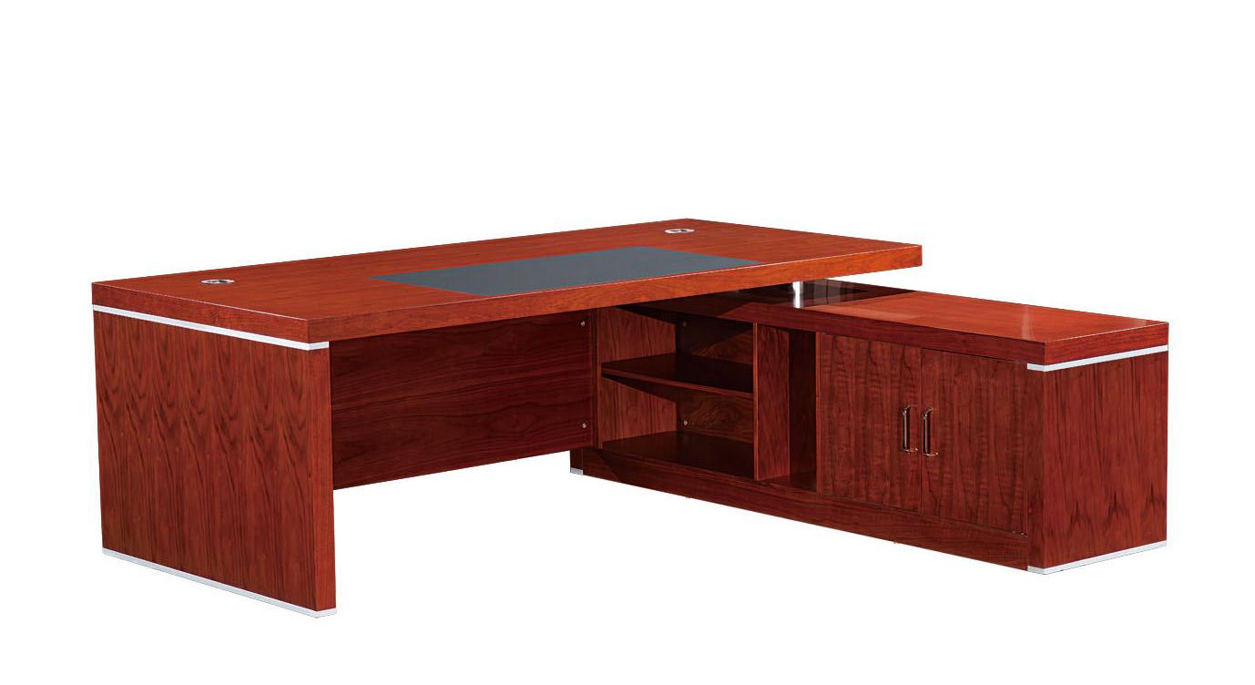 西安实木办公桌定制