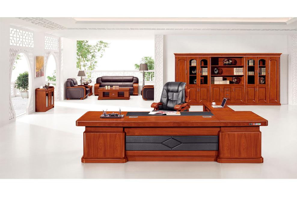 陕西实木办公桌