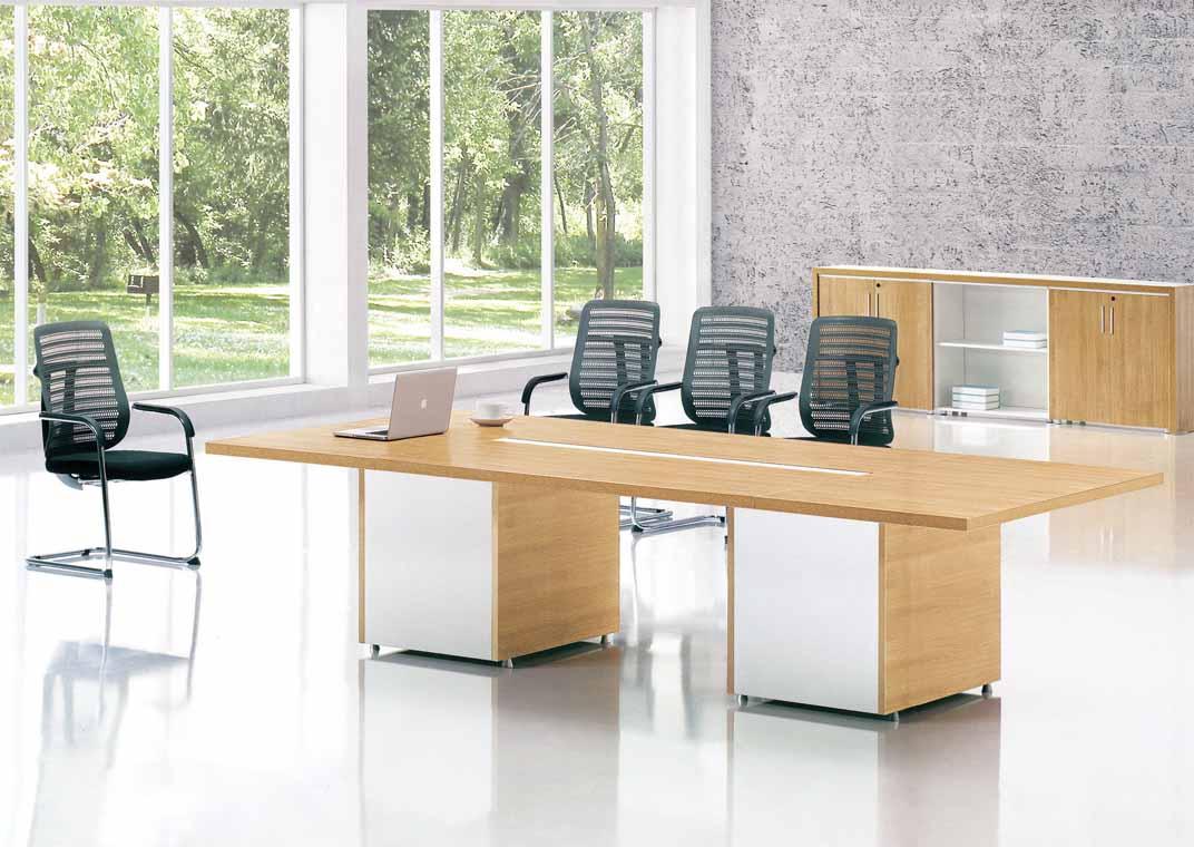 西安现代会议桌