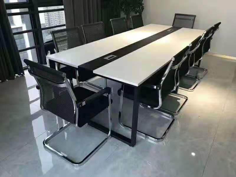 西安办公桌安装厂家