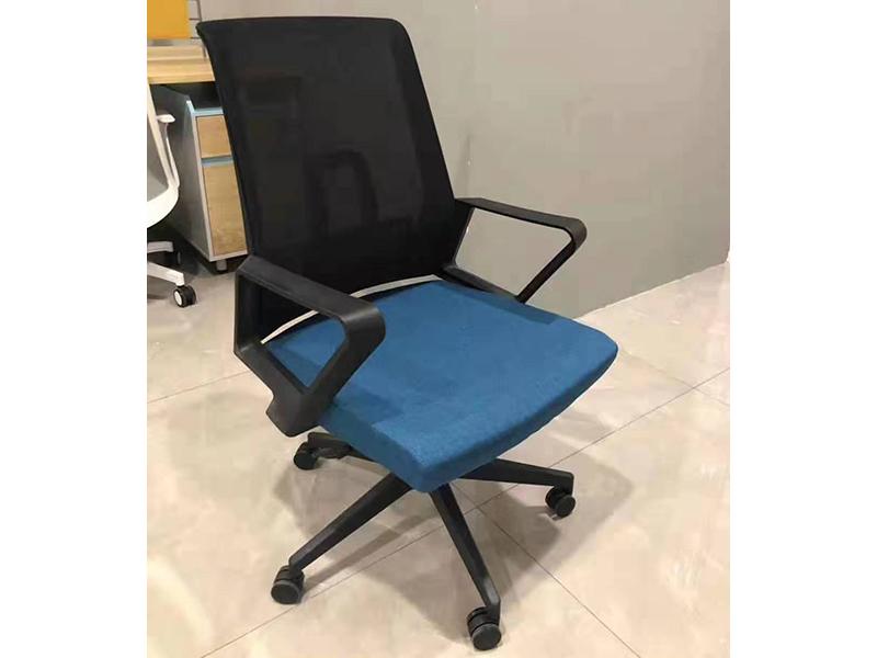 网布办公椅的定制
