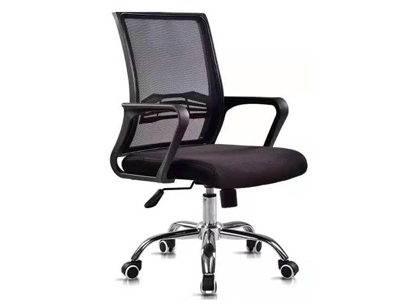 陕西网布办公椅
