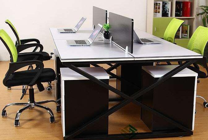 陕西实木老板办公桌哪家价格便宜,就选择潮尚轩办公家具公司