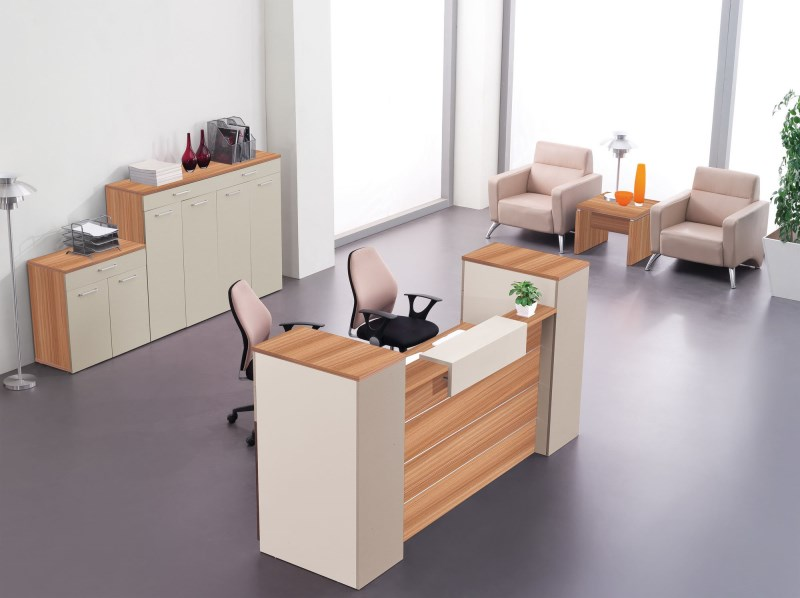 简述西安定制办公家具应该要考虑什么?