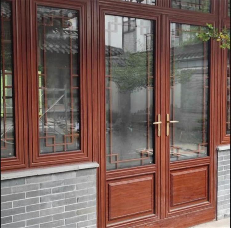金属门窗安装