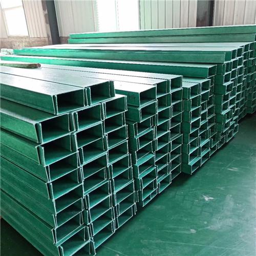 西安华珠电缆桥架有限公司