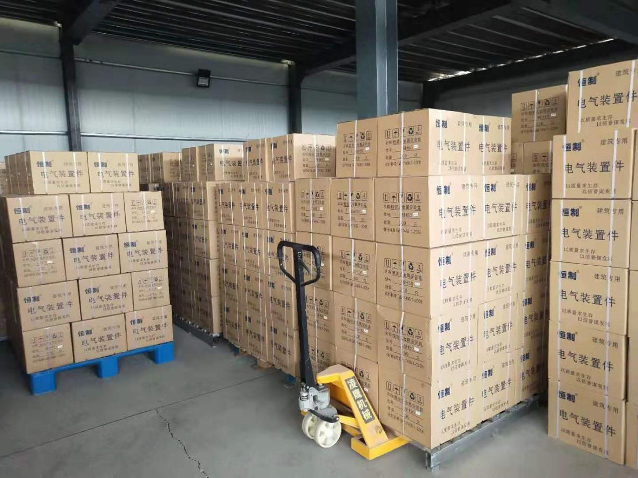 陝西86型鐵線盒