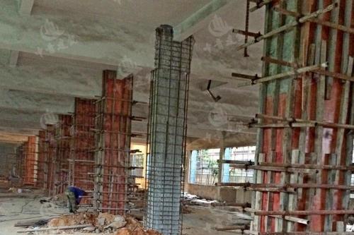 内蒙古建筑加固