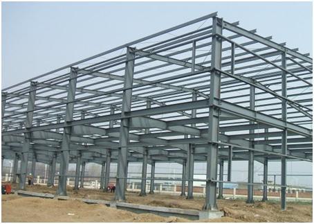 内蒙古钢结构