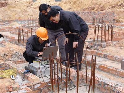 鋼結構建筑工程檢測