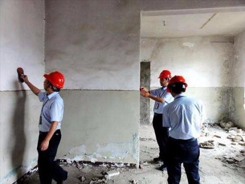建筑檢測廠家