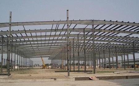 钢结构销售