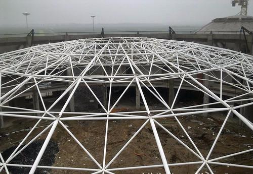 呼市钢结构加固
