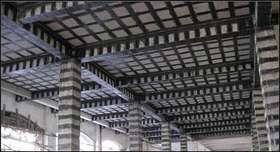 钢结构加固方法